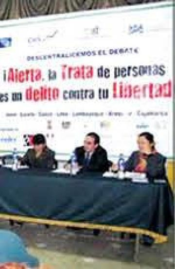 Bolivia y Perú trabajan en el servicio de inteligencia
