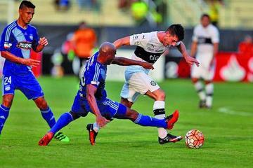 El Tigre, Toluca y Corinthians van por su cupo a octavos