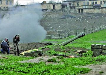 Rusia y EE.UU. buscan evitar la guerra de Armenia - Azerbaiyán