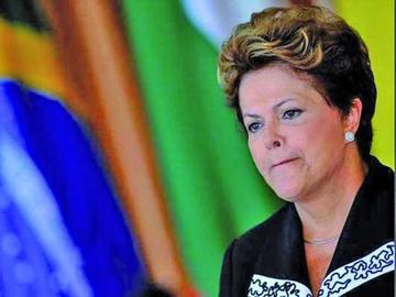 El Congreso de Brasil avanza hacia juicio político a Rousseff