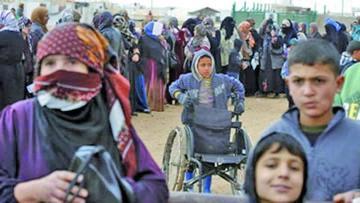 La CE plantea reformar el sistema de asilo para distribuir a refugiados