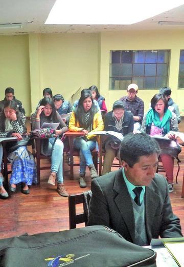 Coro Universitario participa en el Festival Internacional