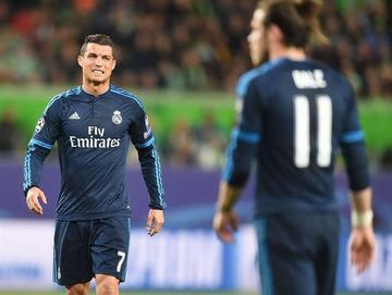 Cristiano alcanza los treinta goles en España