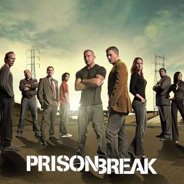 La nueva Prison Break se filma en Marruecos