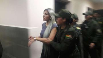 Zapata será aceptada en Cantumarca pese  al hacinamiento