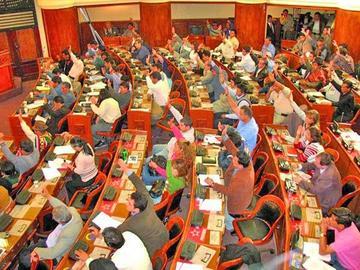 ALP analiza mañana reglamento para la selección del contralor