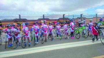 Potosí logra sumar 32 medallas en dos campeonatos de ciclismo