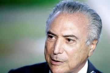 "Dilma Rousseff acusa a su vicepresidente de ser ""jefe de la conspiración"""