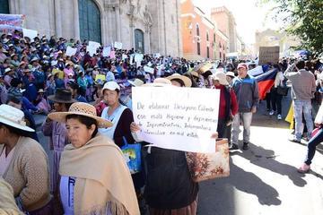 Alcaldía y junta distrital pactan atender los pedidos educativos
