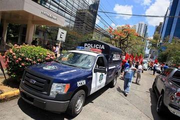 La Fiscalía de Panamá registra las oficinas de Mossack Fonseca