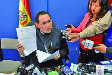 Destituyen a 7 fiscales por irregularidades