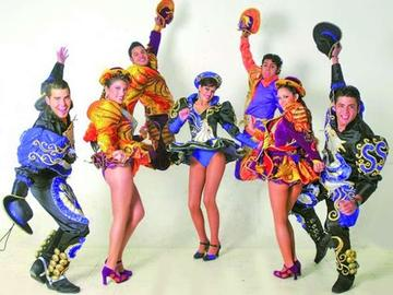 Anuncian segundo Festival Internacional del Caporal
