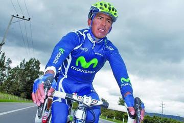 Soliz es el nuevo líder de la Vuelta al Tolima