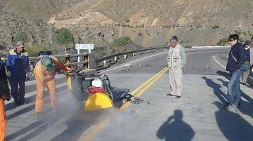 Sugieren utilizar camino Oruro - Challapata - Uyuni para llegar a Potosí