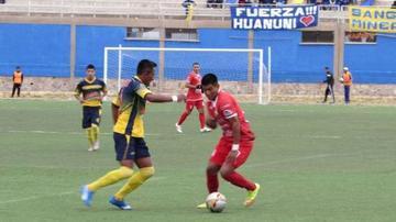 Guabirá y la U jugarán la final del Nacional B