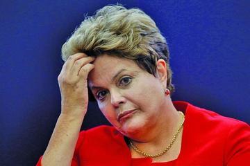 Según sondeo mayoría del Senado respalda un juicio a Dilma  Rousseff