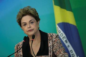 Senado de Brasil abre trámite que definirá juicio a Rousseff