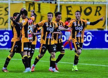 El Tigre se juega su clasificación ante a Sao Paulo