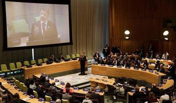 Víctimas de la guerra contra la droga piden cambios en la ONU