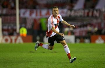 River Plate vence a Trujillanos