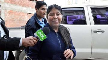 Choque: Quintana me ordenó que me inculpe para enjuiciar a Zapata