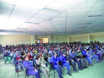 Inauguran la escuela de padres para impartir  modelo de educación