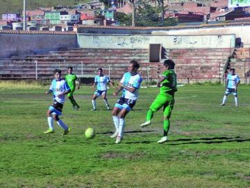 Interfi vence por la mínima diferencia a Ferrocarril Palmeiras