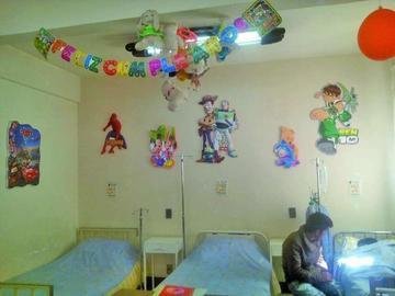 Servicios de maternidad tienen alta demanda en hospitales potosinos