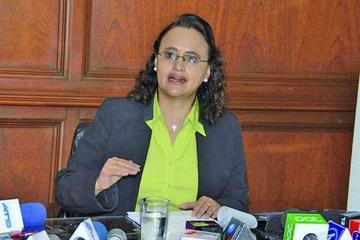 Transparencia dice que exesposo dio modus operandi de Gabriela Zapata