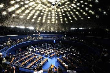 Senado da el primer paso hacia el juicio político para Rousseff