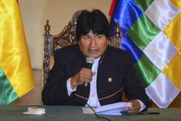 La conferencia de países sin litoral será en Bolivia