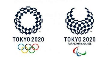 Tokio 2020 presenta su nuevo logo