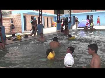 Verificarán las saunas y los banearios en la ciudad de Potosí