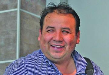 Ortega dice que no renunciará a la Liga