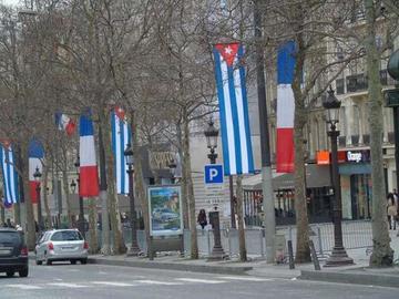 Cuba hace de mayo mes de su cultura en Francia