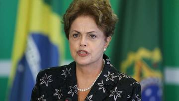 Fiscalía de Brasil arremete contra Dilma Rousseff y Lula