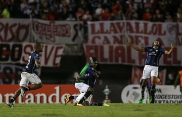 Independiente del Valle elimina a River Plate