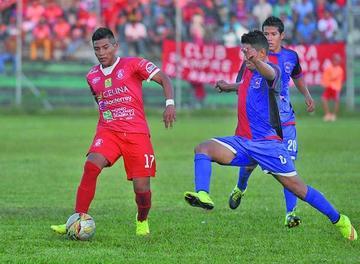 Guabirá ofrece premios si el domingo ascienden a la Liga