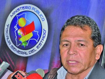 La FBF se declara víctima de Carlos Chávez