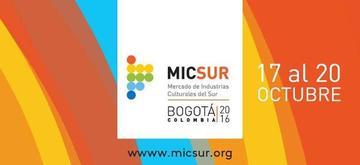 Convocan al Mercado de Industria Cultural de Bogotá