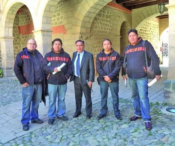 Conferencias y visita al Cerro Chico marcan la agenda de Chakana Raymi