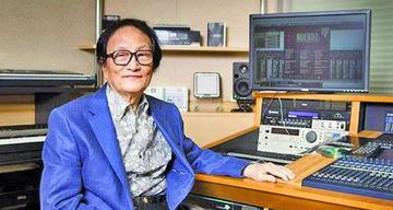 Fallece el japonés Isao Tomita que fue compositor de la música electrónica
