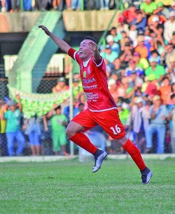 Guabirá gana y retorna tras dos años a la Liga