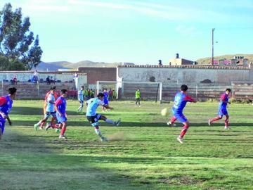 Rosario Central toma la punta del torneo local de fútbol de la AFP