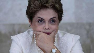 El Senado decide hoy si enjuicia y suspende a Rousseff por 6 meses