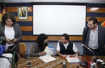 El diálogo entre discapacitados y Gobierno vive desencuentros