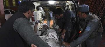 Un ataque suicida en Afganistán causa nueve personas fallecidas
