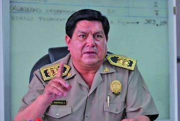 Policía peruana intervino tres avionetas bolivianas en lo que va del año