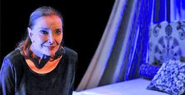 La española Núria Espert gana el Princesa de Asturias