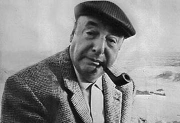 El cineasta y director chileno Pablo Larraín presenta película de Neruda